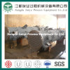 Falling Film Reboiler Heat Exchanger Vertical Vessel