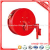 High Pressure Fire Hose Reel for Garden Water