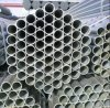48.3mm*3.2mm*6000mm Galvanized Scaffolding Pipe Used for Construction