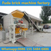 Hydraulic Fly Ash Block Machine Paving Block Machine for Construction