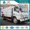 Isuzu 4X2 7 Cbm Vacuum Street Sweeper Truck