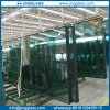 8+12A+8mm Tempered Laminated Insulated Glass Safety Glass