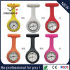 Hot Sale Custom Silicone Nurse Watch/Fashion Watch (DC-1491)