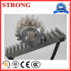 China High Quality Material Precision Building Hoist Parts-- Gears
