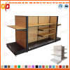 Modern Customized Boutique Supermarket Retail Store Wooden Shelving (Zhs250)