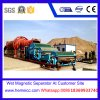Permanent-Magnetic Roller Separator for Magnetic Minerals Roughing and Enrichment712