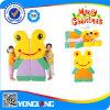 Kid′s Zone Indoor Soft Playground Equipment