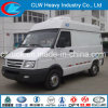 Iveco Seafood Freezer Truck Food Refrigerator Meat Fish Refrigerated Truck