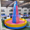 PVC Inflatable Climbing Wall / Inflatable Sports Game