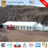 15X30m Frame Tents with 5X5m Pagoda Entrance Tents