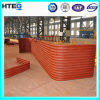 Customized Design Professional Membrane Water Wall for ISO Certificate