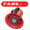 Pipe Duct Air Guide Exhaust Fan