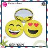 Fashion Mini Pocket Mirror Creativen Smile Cosmetic Compact Mirrors