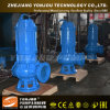 China Centrifugal Submersible Water Pump