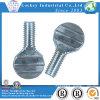 Stainless Steel, Alloy Steel, Steel, Brass Thumb Screw