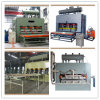 Short Cycle Hot Press Machinery for Plywood Lamination Prices for Plywood Machinery