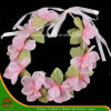 Silk Rose Flower Fake Artificial Garland for Wedding
