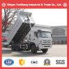 340HP 6X4 3 Axle Dump Truck
