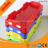 School Furniture Wholesale Customized Kids Plastic Bed Factory