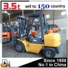 Diesel 3500kg 3.5t 3.5ton Forklift Truck