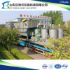 Industrial Sewage Treatment Plant Daf Dissolved Air Flotation Device