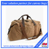 Designer Canvas Weekender Bag for Men