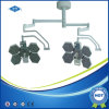 Double Dome Ceiling Style LED Operating Lights with ISO