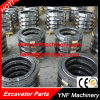 Kobelco Excavator Parts Swing Bearing for Sk200 Sk210 Slewing Ring