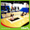 Liben Commercial Indoor Trampoline Center for Sale