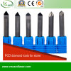 Professional Granite Engraving Bit PCD Router Bit