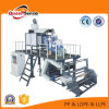 PP Polyethylene Extrusion Machine Film Blowing Machine Extruder Plastic
