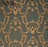 Italy Design Deep Embossed Vinyl Wallpaper (TJ106) 450g/Sqm