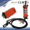 New Radio Remote Control Transmitter Receiver C-E1q, Industrial Wireless Remote Controller