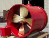 Thrusters Fixed Pitch Propeller /Controllable Pitch Rudder Propeller Thrusters