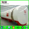 30000L 2 Compartments Diesel Fuel Oil Storage Tank
