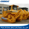 Famous Dozer with 3 Shank Ripper and Brush Guards Made in China
