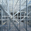 Light Steel Frame Structure Warehouse (JHX-R026)