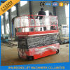 2016 Hot Sale Ce Approved 10m Hydraulic Lift for Cleaning