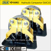 High Effeiency Hydraulic Excavator Vibration Plate Compactor for 12tons Carrier