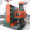 CNC Horizontal Double-Spindle Deep Hole Drilling Machine