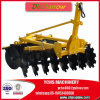 Farm Equipment Tractor Offset Middle Duty Disc Harrow