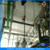 Slaughter House Cattle Carcass Lifting Machine