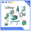 Used Tire Cold Retreading Machine, Cold Process Used Tyre Retreading