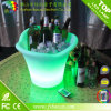Plastic LED Ice Bucket