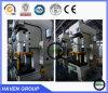 C frame high precision machine press machine