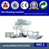 24 Hours Running One Worker Operating Film Blowing Machine