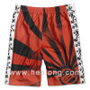 Knitted Digitally Printed Wholesale Any Sportswear Lacrosse Wear Shorts