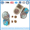 Basic Water Meter for Water Meter Spare Parts