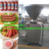 Vacuum Sausage Stuffing Filling Machine/Sausage Stuffer Machine