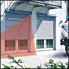 Top Quality China Roller Shutter